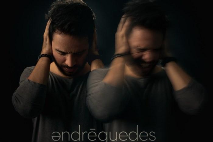 Paraibano André Guedes lança single e clipe de 'Dois Horizontes'