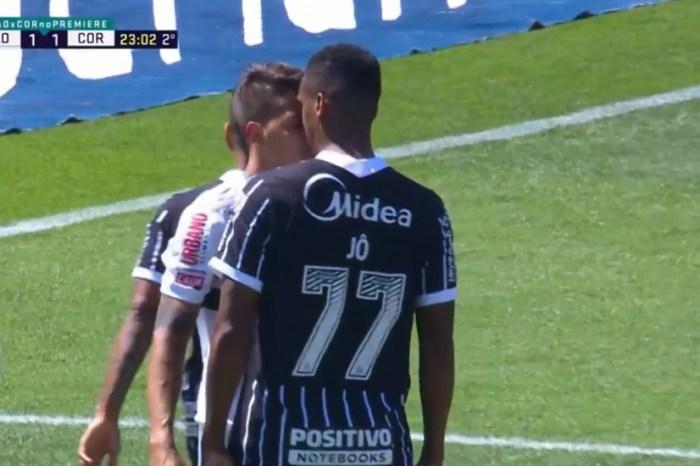 São Paulo reclama de árbitro na CBF, e STJD analisa possível soco