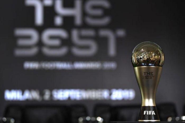 Fifa entregará prêmio de melhor do mundo com cerimônia virtual