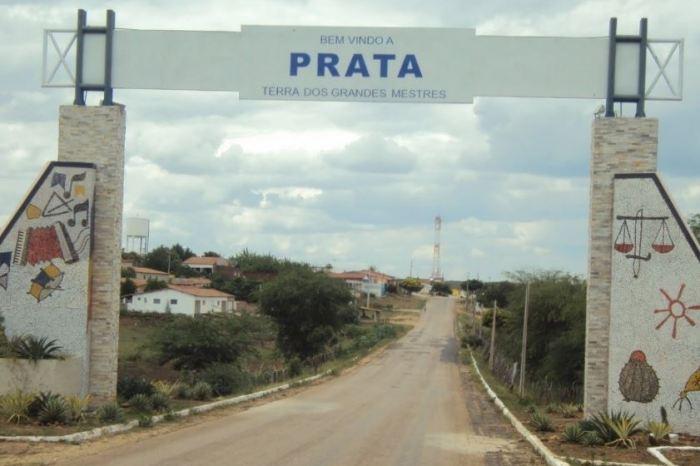Segundo óbito causado por Covid-19 é confirmado no município da Prata