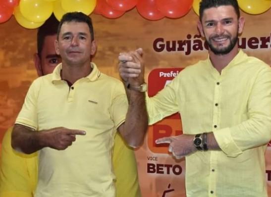 Eleições: Dois irmãos vão disputar Prefeitura do Cariri na mesma chapa