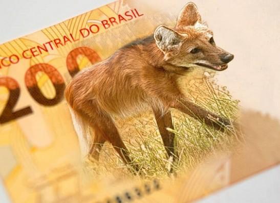 Nota de R$ 200 começa a circular nesta quarta, diz Banco Central