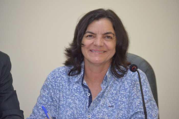 Vereadora Brígida Xavier desiste de disputar as eleições deste ano, em Sumé