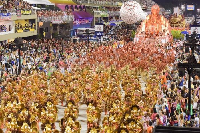 Carnaval 2021: não vai ter samba no pé em fevereiro no Rio de Janeiro