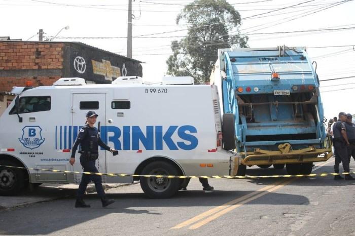 PF prende 2 suspeitos do roubo de US$ 5 milhões em Viracopos
