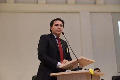 Secretário da segurança da PB esclarece a respeito do poder municipal sobre blitzen