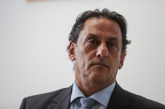 Lava Jato denuncia Wassef por peculato e lavagem de dinheiro