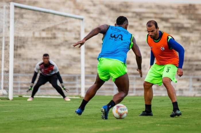 Campinense recebe Afogados-PE de olho na primeira vitória na Série D