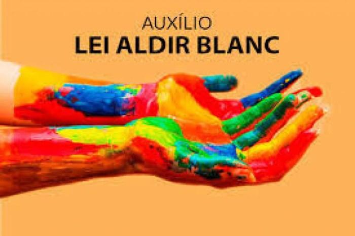 Pagamentos de editais da Lei Aldir Blanc serão retomados dia 22