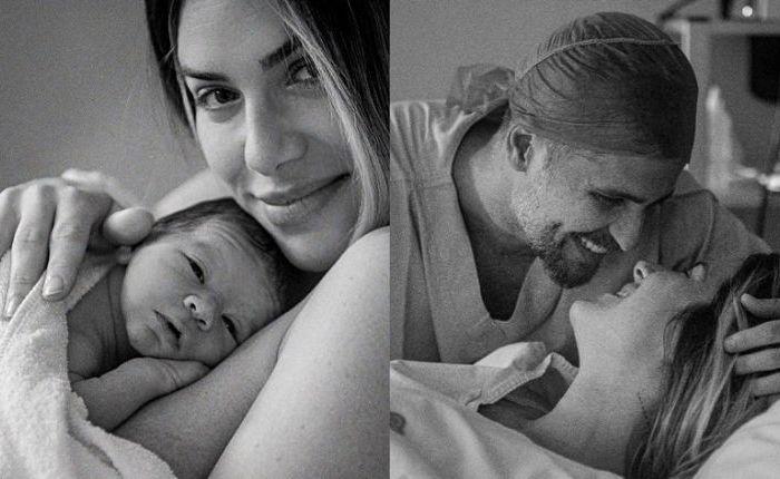 Maternidade é condenada por privilegiar Giovanna Ewbank