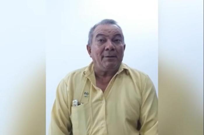 MPE pede impugnação da candidatura do ex-vereador Piúta, em Monteiro