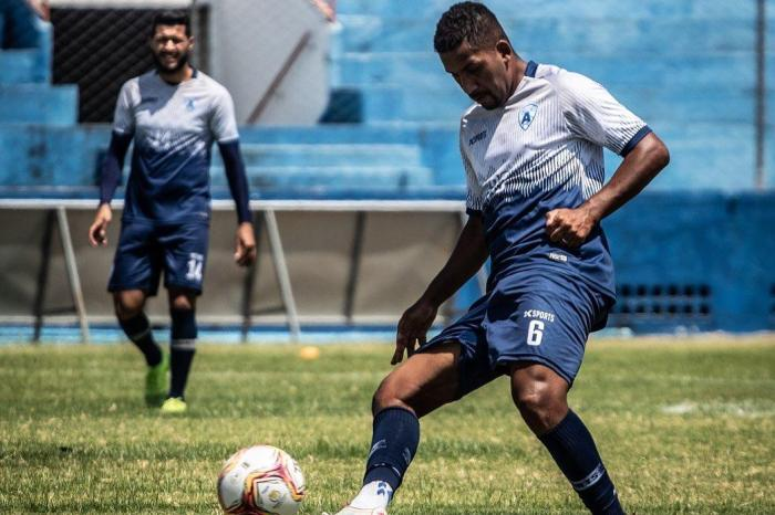 Atlético-PB recebe o Guarany-CE para tentar quebrar jejum