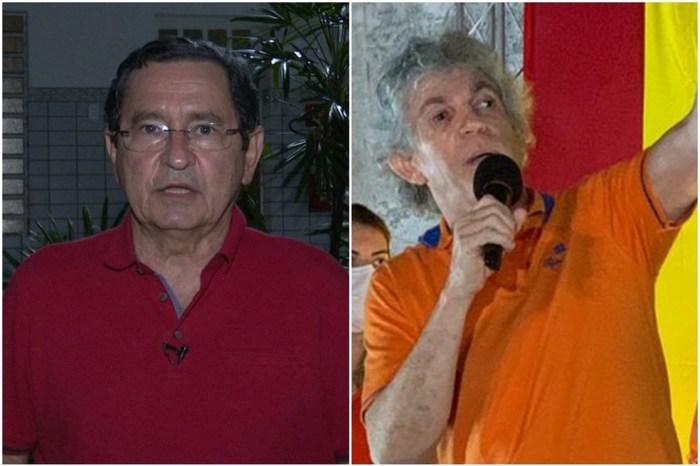 PSB define Paula Frassinete como vice após decisão da Justiça Eleitoral