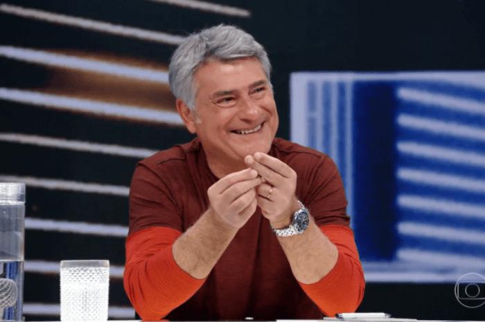 Narrador esportivo da Globo dá notas 'baixas' na Dança dos Famosos