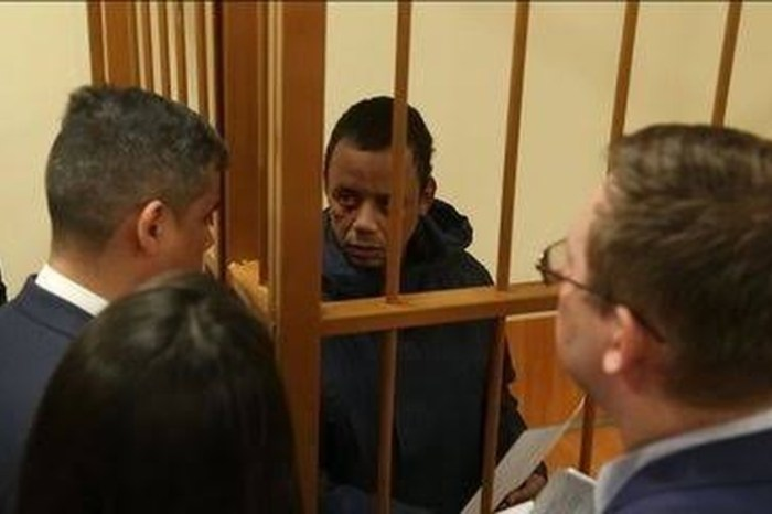 Bolsonaro diz que vai pedir a Putin liberação de brasileiro preso