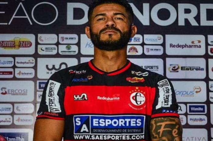 Campinense anuncia contratação de zagueiro para sequência da Série D