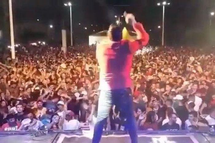 Depois de ir a show em São João do Tigre, secretária de Saúde do município diz em depoimento ao MPF que não sabia que evento seria realizado