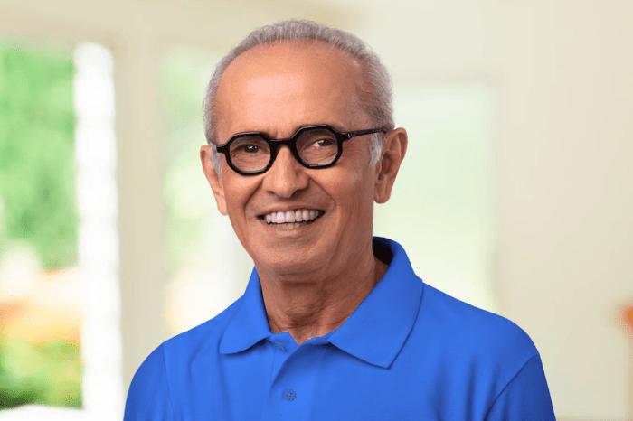 Com apoio de João Azevêdo, Cícero Lucena é eleito prefeito de João Pessoa