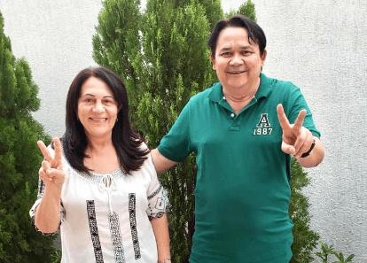 Souzinha desbanca Flávio e Zizo e eleito pela segunda vez o prefeito de Serra Branca