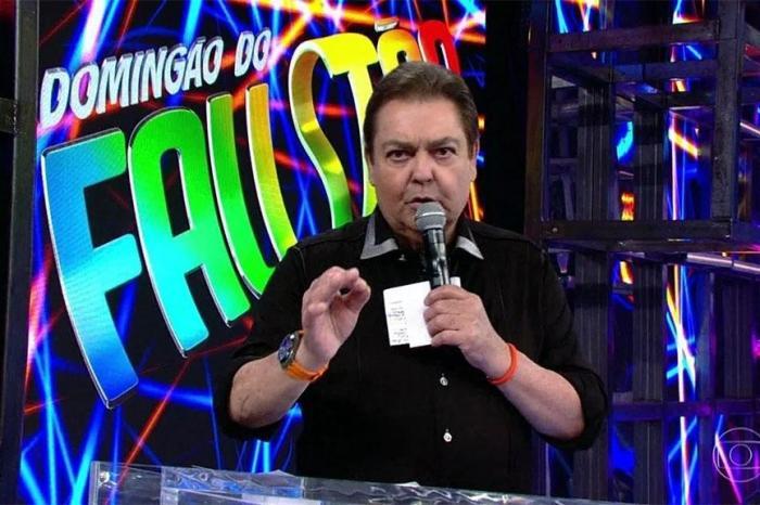 Troféu Domingão é cancelado devido à pandemia do coronavírus