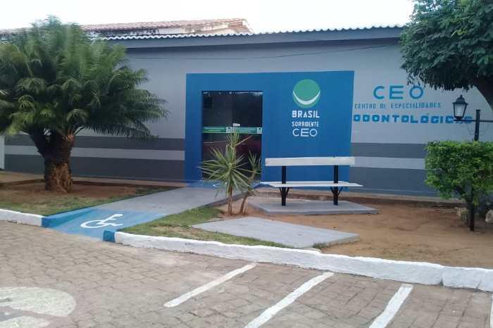 Prefeitura de Monteiro realiza ações de infraestrutura em diferentes bairros do município
