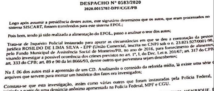WhatsApp-Image-2020-11-09-at-14.09.08 ESCANDÂLO: Polícia Federal investiga contratos realizados na gestão de Edna Henrique, em Monteiro