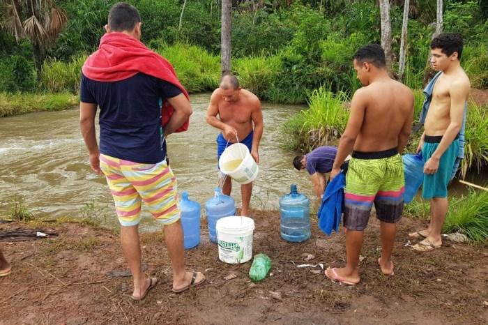 Juiz afasta diretorias da Aneel e do ONS por apagão no Amapá