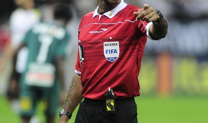 Treze solicita arbitragem Fifa para o jogo contra o Botafogo-PB