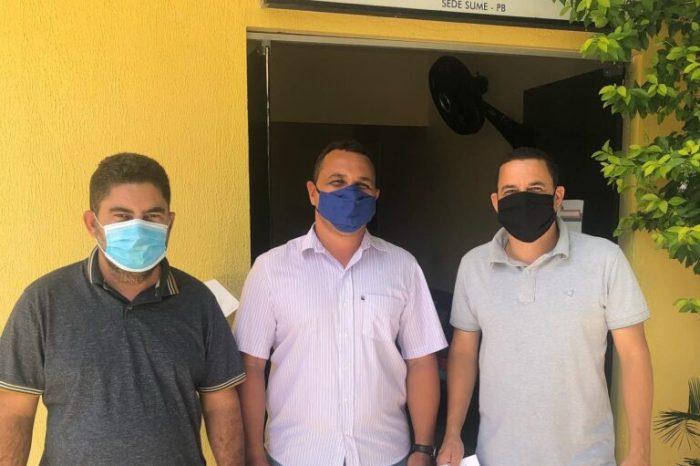 Dezoito cidades do Cariri receberão mais de mil cisternas através do CISCO