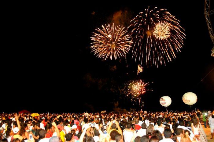 Covid: Prefeitura de JP cancela festa de Revéillon e queima de fogos
