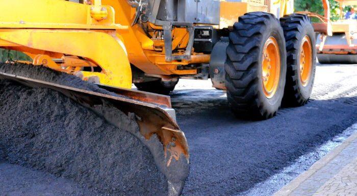 Governo realiza obras de mobilidade urbana em Monteiro e mais duas cidades do Cariri