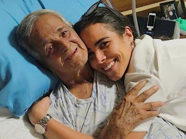 Pai de Zezé Di Camargo e Luciano é hospitalizado em Goiânia