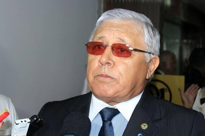 Ex-deputado Assis Quintans é diagnosticado com Covid-19 e está internado em Campina Grande