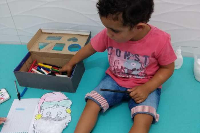 Centro Especializado em Reabilitação CER II em Monteiro realizou o Fonatal