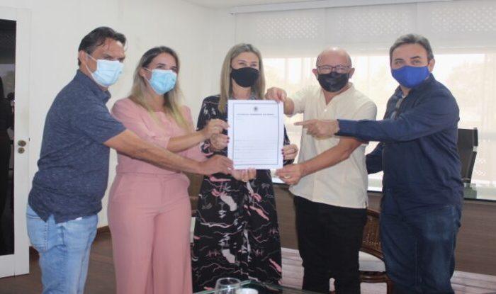 UEPB recebe doação de terreno para construção do Observatório Astronômico em Juazeirinho