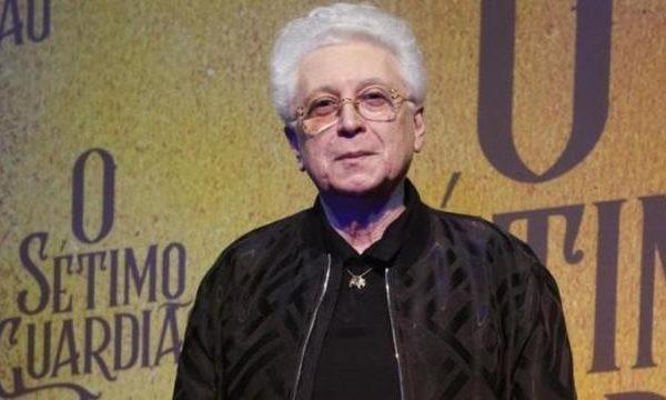 "Marcelo Médici detona Aguinaldo: ""Volta para a bosta da tua novela"""