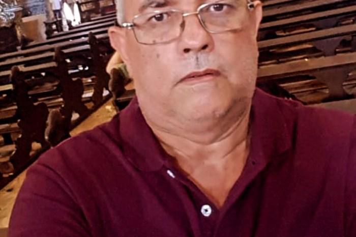 Ex-editor do Portal Vitrine do Cariri, Alexandre Nunes, morre vítima de Covid-19