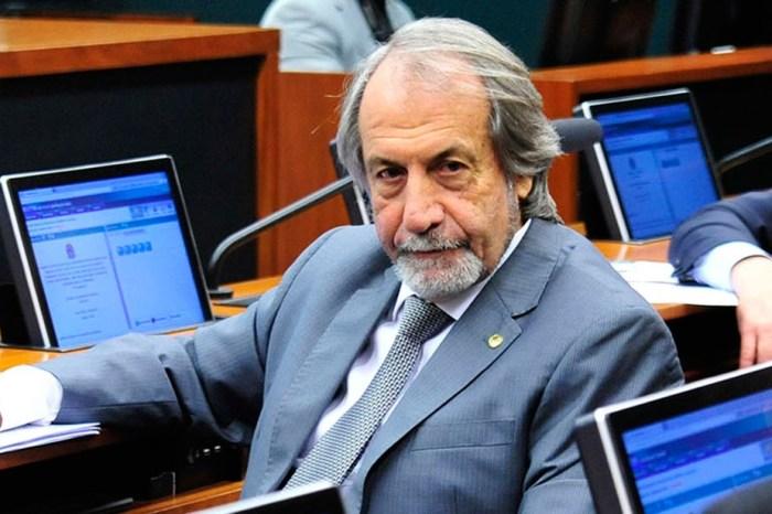 Fundador do MDB no PE, Cadoca morre por complicações da Covid