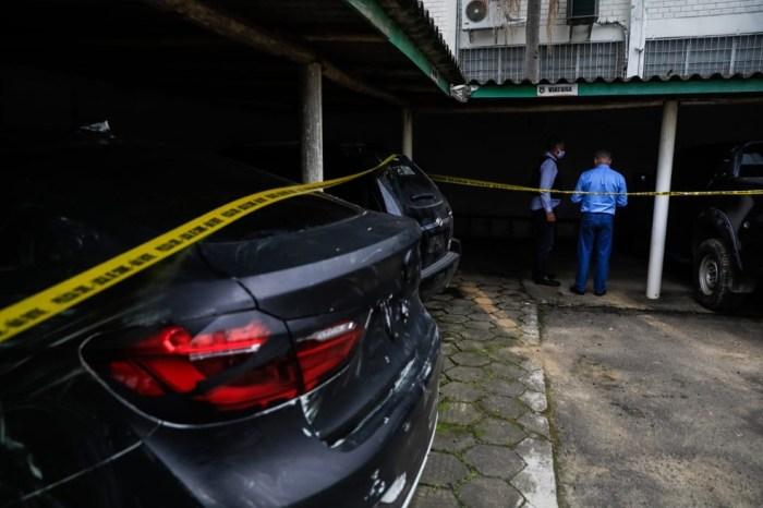 Polícia vê 'similaridade em tudo' nos ataques em Santa Catarina e SP
