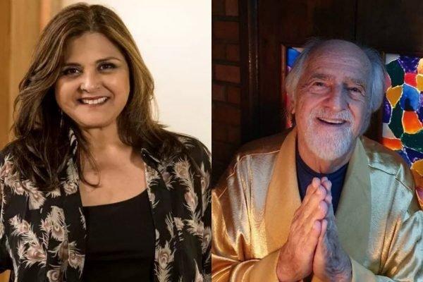 Elizangêla e Ary Fontoura são cancelados por crítica a vacinação obrigatória