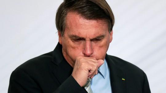 Datafolha: aprovação de Bolsonaro se mantém em 37%; reprovação é de 32%