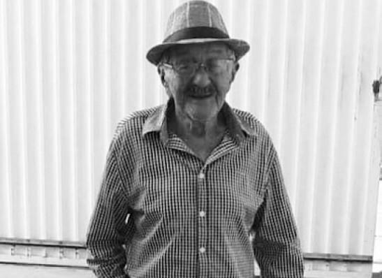 CAMALAÚ: Morre o pai do ex-prefeito Aristeu Chaves; prefeito e Câmara lamentam