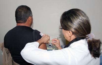Paraíba tem mil salas prontas para vacinação contra Covid-19