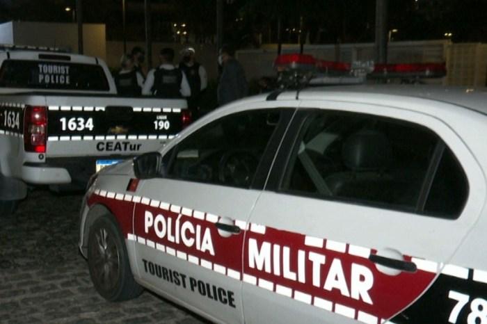 Homens armados tomam carro por assalto na BR-412 entre Monteiro e Sumé