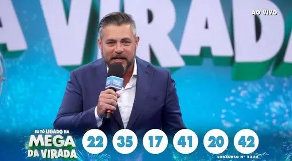 Mega da Virada 2020: 2 apostas acertaram as seis dezenas