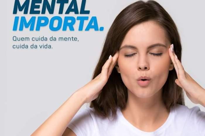 Janeiro Branco: Saúde de Monteiro inicia campanha e destaca importância da saúde mental