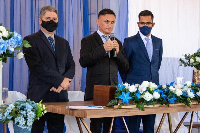 Câmara Municipal de Cabaceiras iniciará ano legislativo na próxima segunda-feira, 01