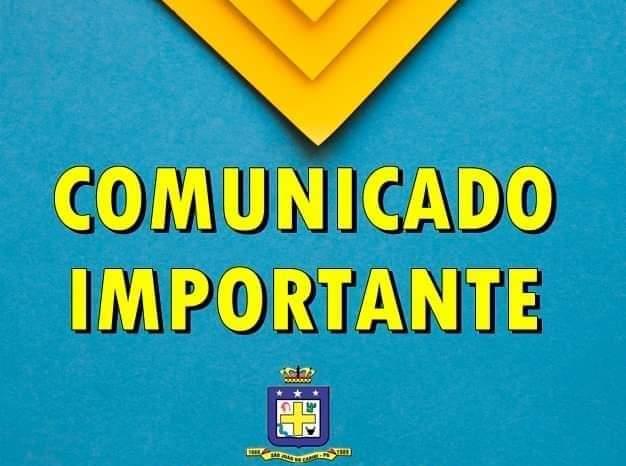Câmara de Vereadores de São João do Cariri adia sessão para eleição da mesa diretora