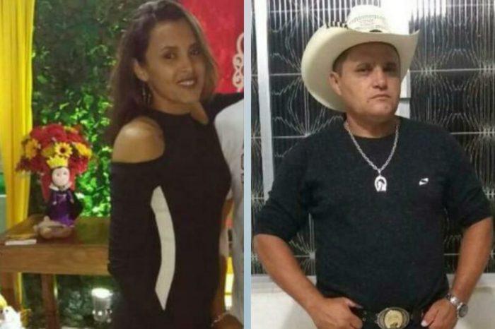 Acusado de matar filha com tiro na cabeça é preso, na Paraíba