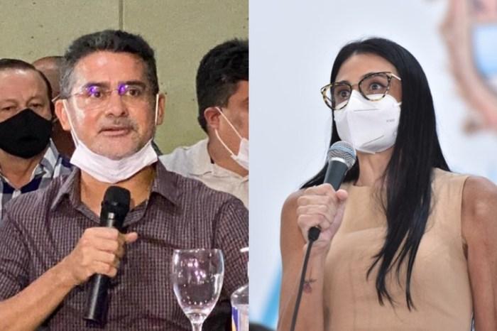 MP pede prisão do prefeito de Manaus por fraudes na vacinação
